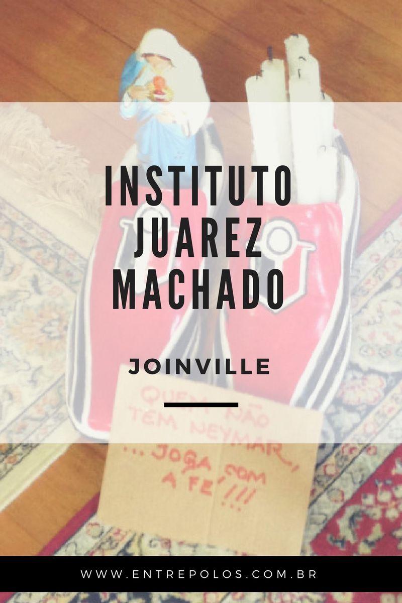Pontos Turisticos De Joinville Instituto Juarez Machado Dicas
