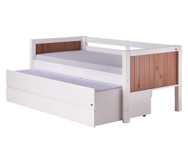 095d8701ba Cama infantil com bicama e gavetão. Um sofá cama com gavetas e cama  auxiliar.  crofthouse  camainfantil  sofacama  camatresemum  camainfantil   camajuvenil