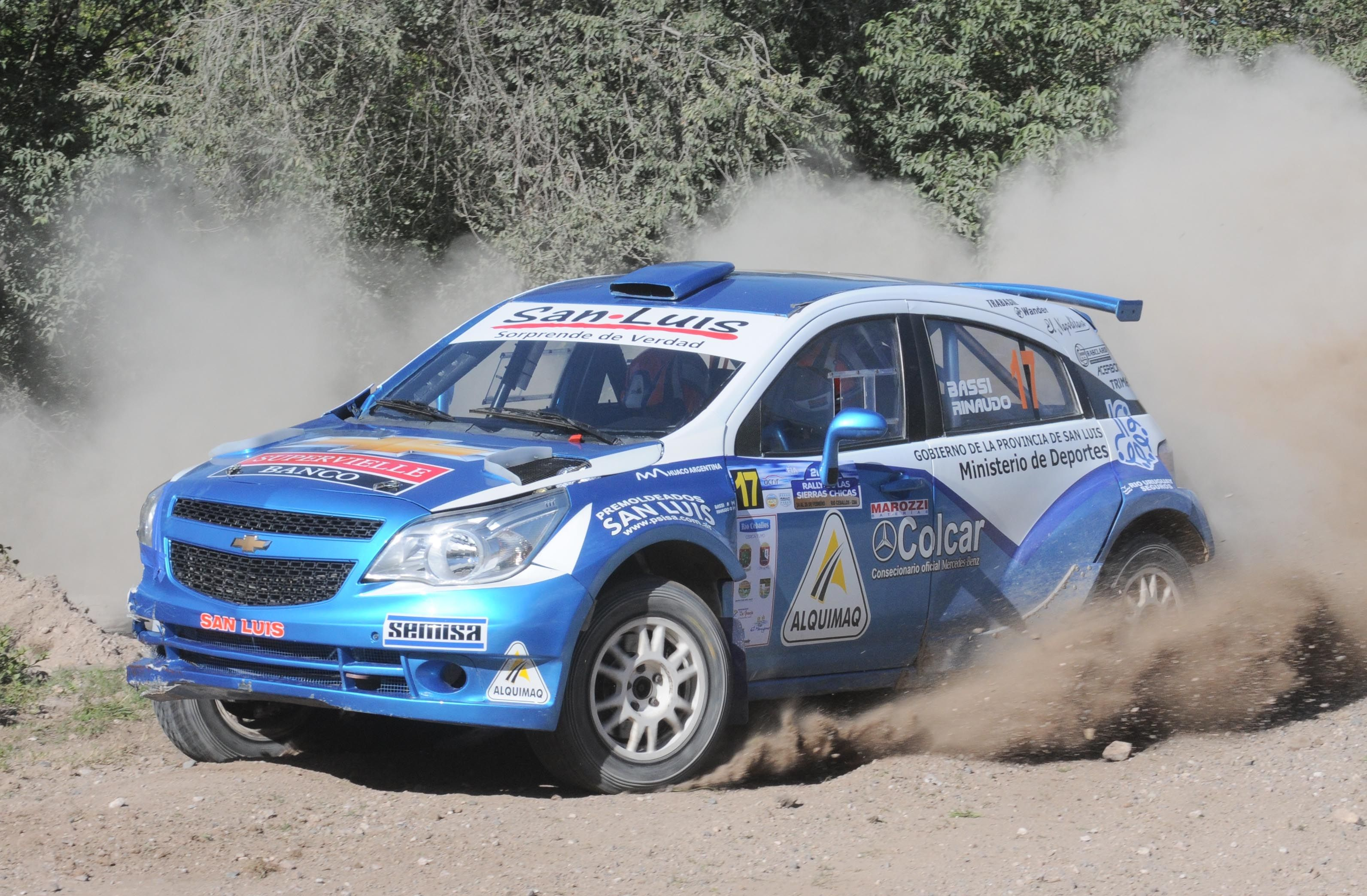 Chevrolet Agile | Τρελα | Pinterest | Chevrolet, Rally car and