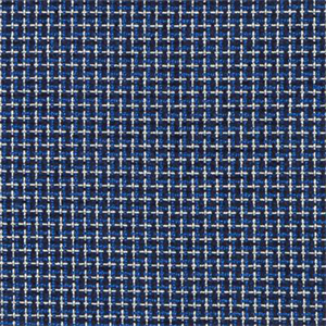 Outstanding This Is A Navy Blue Black And White Woven Tweedy Upholstery Gamerscity Chair Design For Home Gamerscityorg