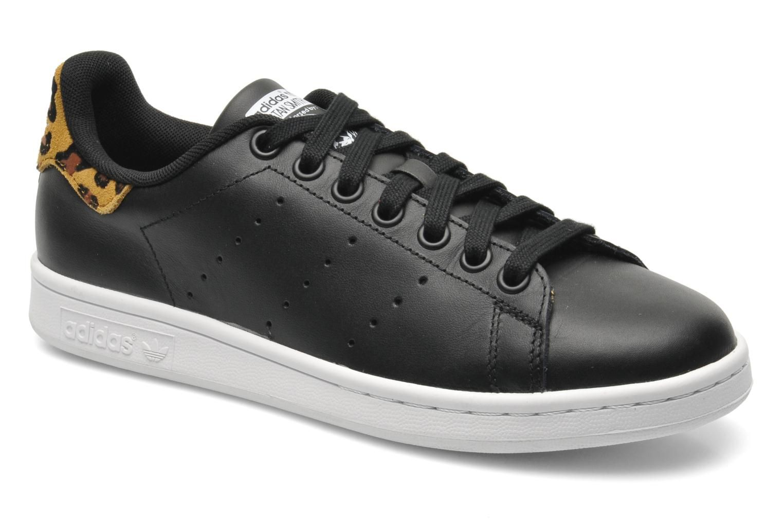 Adidas Originals Stan Smith W (Noir) Baskets chez Sarenza