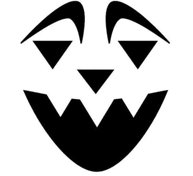 Jack O Lantern Faces templates Leave a Reply Cancel reply - leave templates
