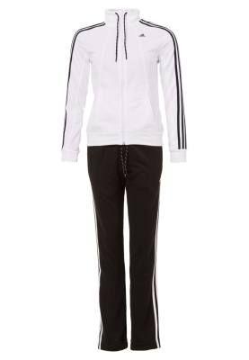 Adidas Performance Essentials Chándal White   Chandal adidas ...
