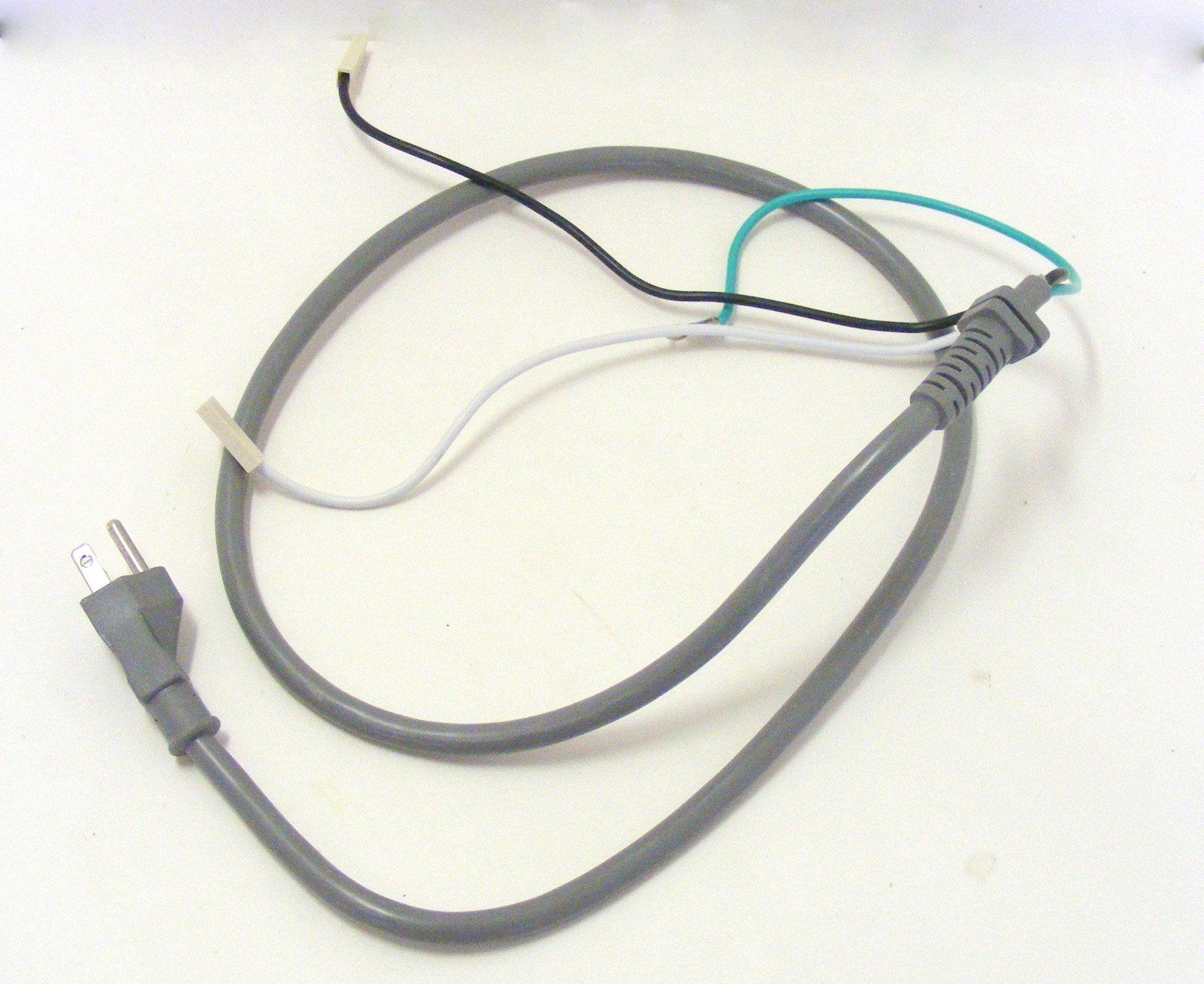 5304464890 New Frigidaire Microwave Power Cord Appliance Parts Power Cord Best Appliances