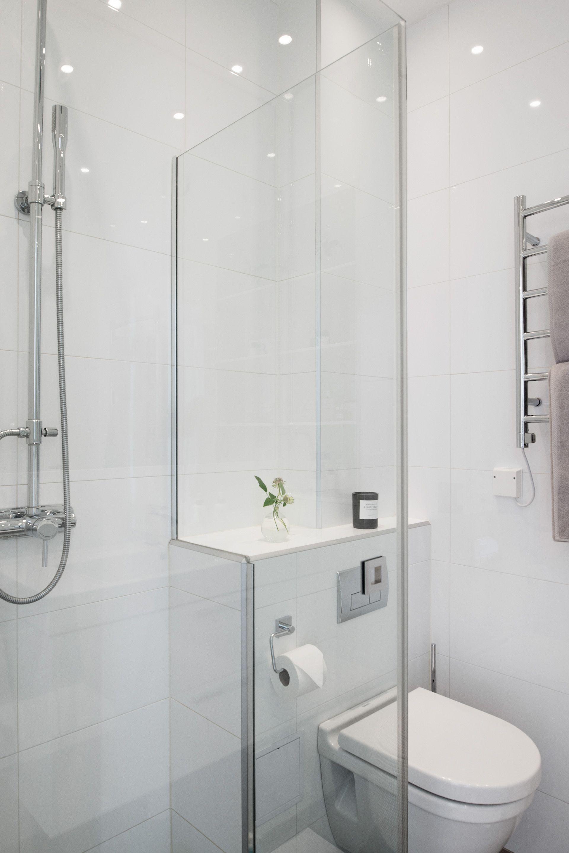 Eriksbergsgatan 34, 1 tr | Decoracion baños, Baños ...