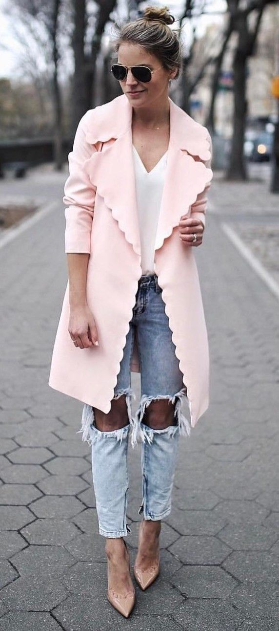 45 Modern Fall Fashion: Casual Outfit Ideas To Try Right ...