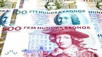 Bargeld Schweden Schafft Das Bargeld Ab Geld Kreditkarte Geldscheine