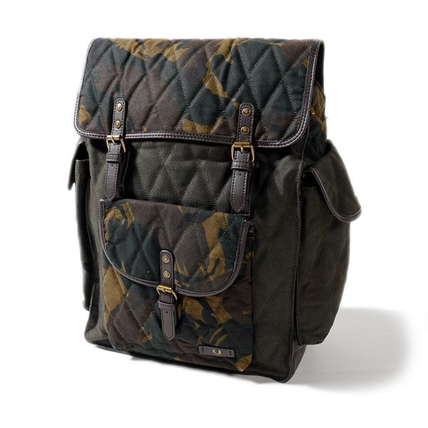 fred perry quilted rucksack - Google Search | Quilting, Bags ... : quilted rucksack - Adamdwight.com
