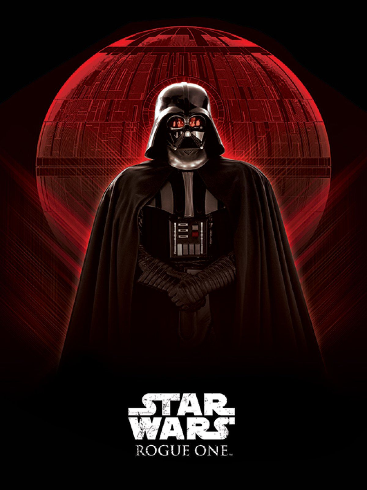 New Rogue One Official Posters Hd A Star Wars Story Darth Vader Hd Hi Res Rogue One Star Wars Star Wars Poster Vader Star Wars