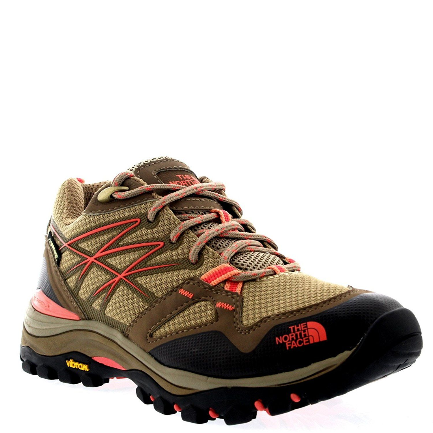 Womens The North Face Hedgehog Fastpack GoreTex Hiking