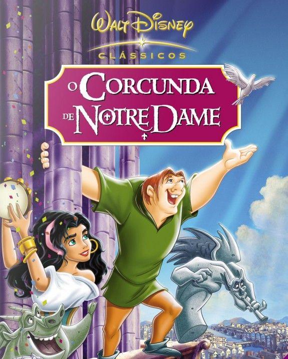 O Corcunda De Notre Dame 1996 Com Imagens Ver Filmes Online