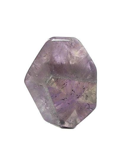 Amethyst Super 23 ametrine Quartz gemstone by FenderMinerals