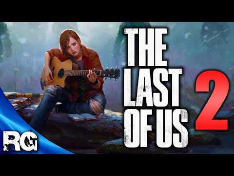 'The Last Of Us 2' Release Date, News & Update: Ellie Is