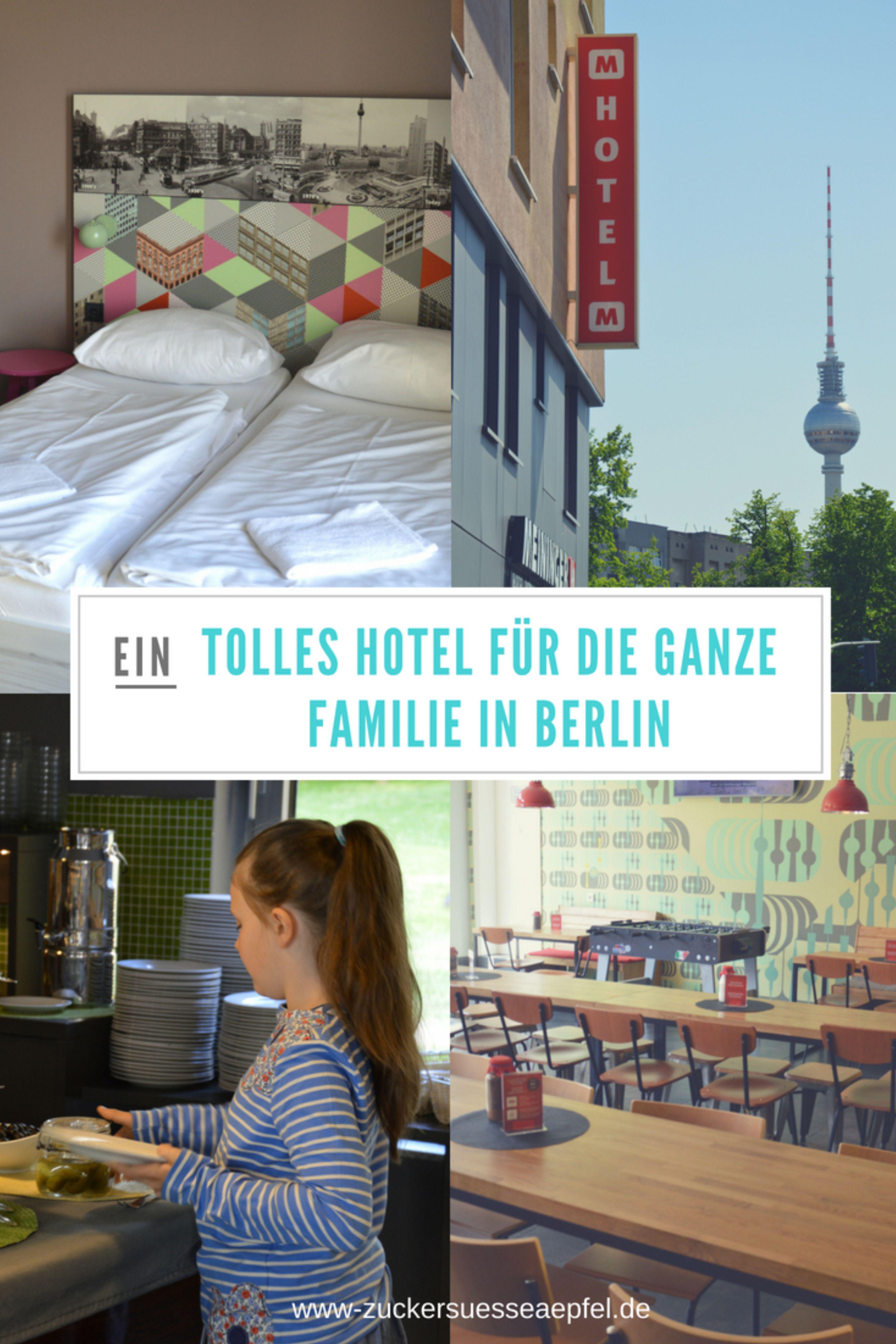 Anzeige Ein Tolles Hotel Fur Die Ganze Familie In Berlin Hoteltipp Berlin Familienreisen Berlin Urlaub Tolle Hotels Familienreisen