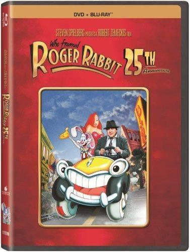 Bob Hoskins & Charles Fleischer & Robert Zemeckis-Who Framed Roger ...