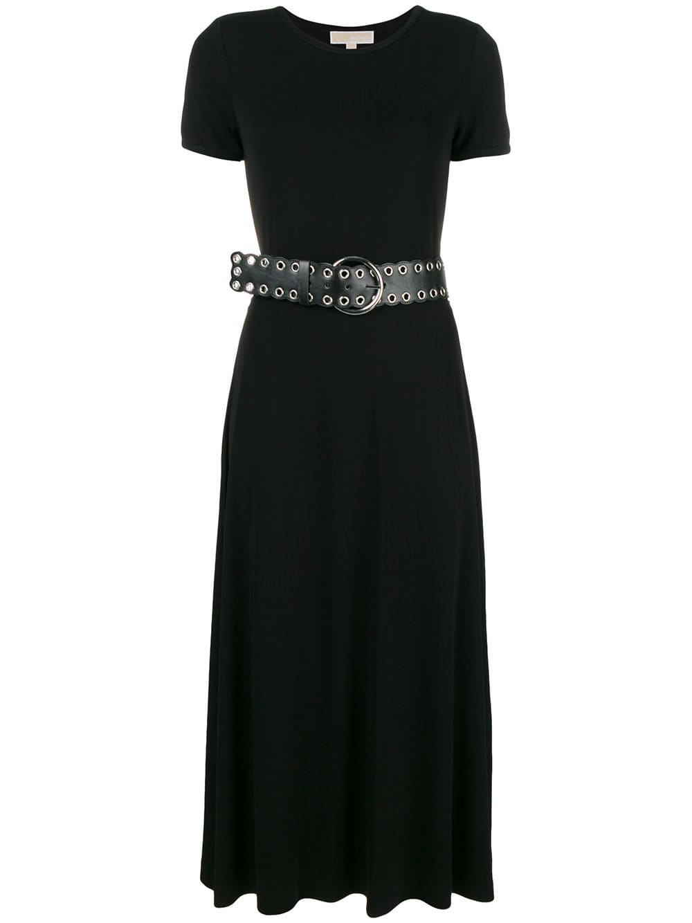 Michael Michael Kors Belted T Shirt Dress In 2019 Products