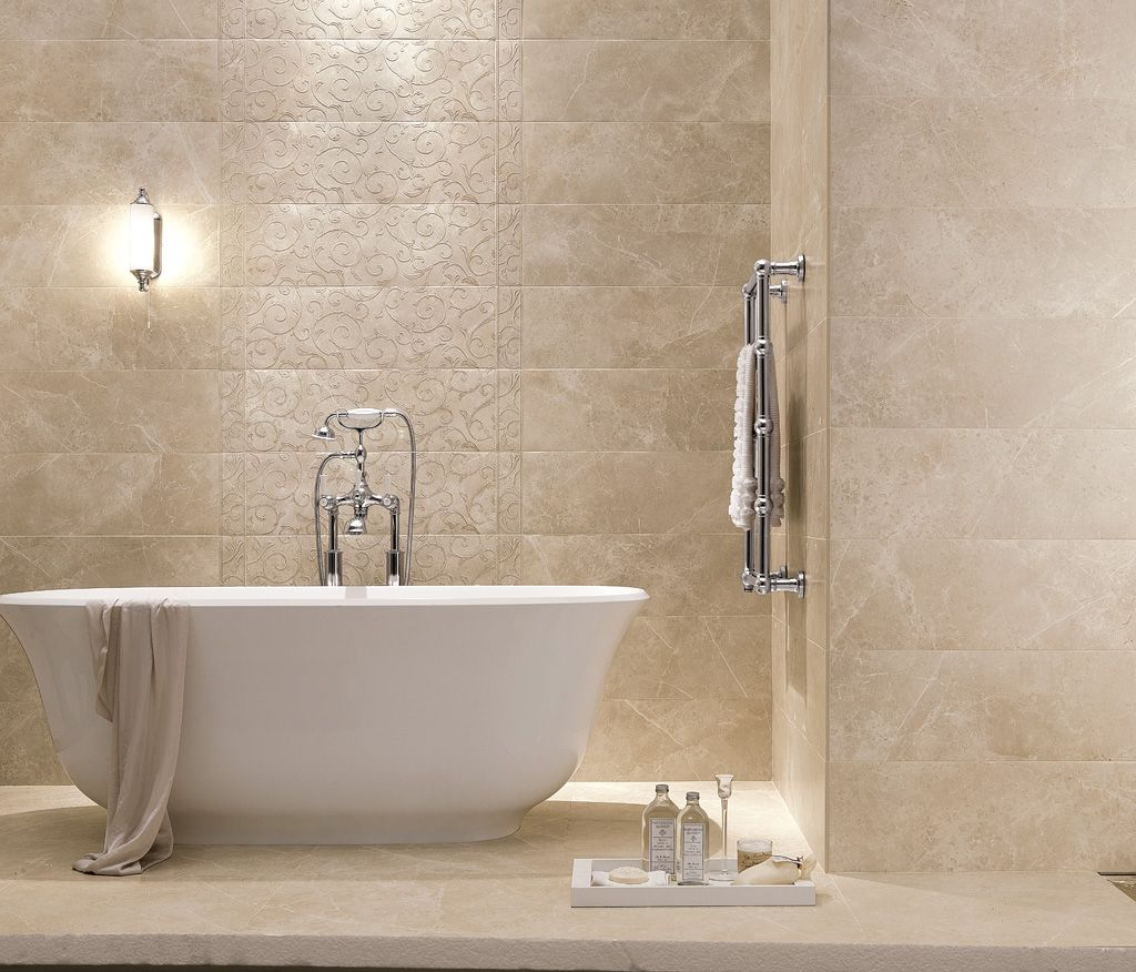 Fap Ceramiche Bathroom Tiles And Floor Coverings