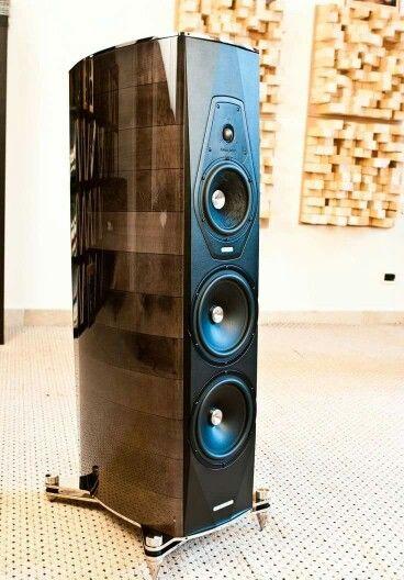 Sonus Faber Amati Futura | audio equipment | Audio speakers
