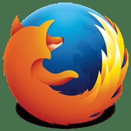 Mozilla Firefox Firefox Logo Web Browser Firefox