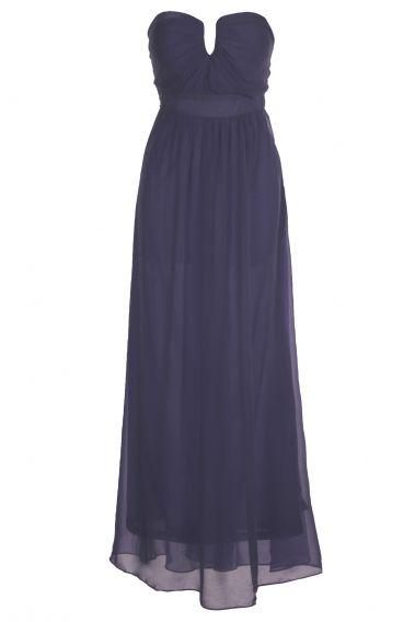 Dianne Long Maxi Dress