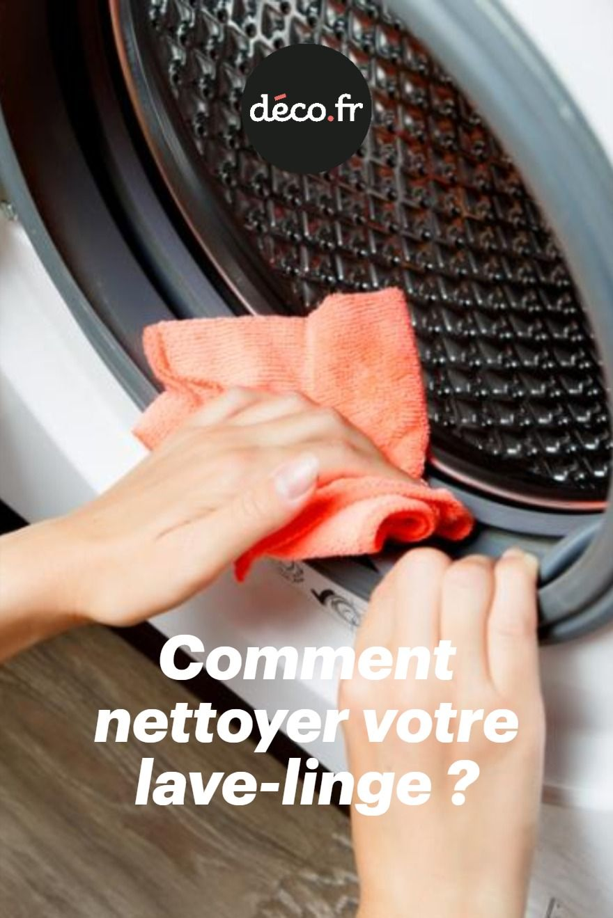 Comment Nettoyer Un Lave Linge Encrassé 221 meilleures images du tableau astuces et conseils ménage