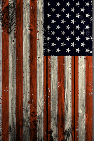 Free Textures Iphone Wallpapers And Ipod Touch Wallpapers Hd American Flag Wallpaper American Flag Wallpaper