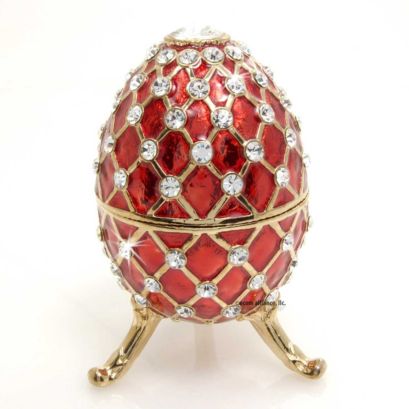Real Faberge Eggs Move Your Mouse Over The Picture To