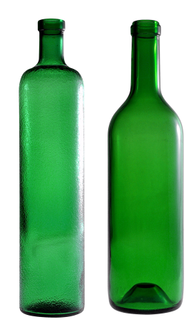 Bottle Png Images Free Download Botellas Arte Copa