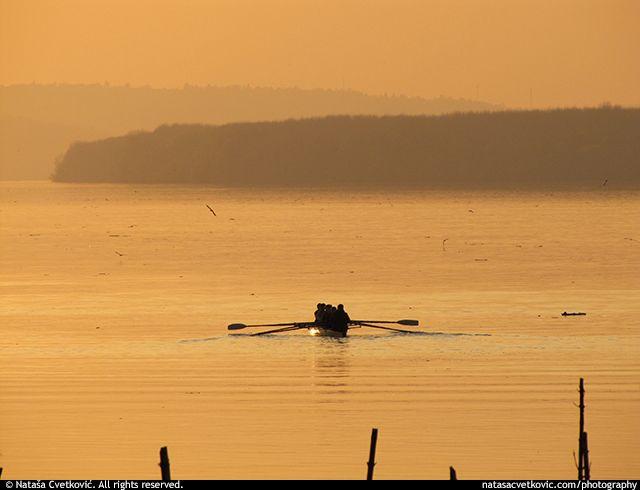 Golden river - Zlatna reka - Nataša Cvetković Photography