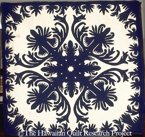 Hawaiian Quilts for pillows or bedspread or wall hanging ... : hawaiian quilting patterns - Adamdwight.com