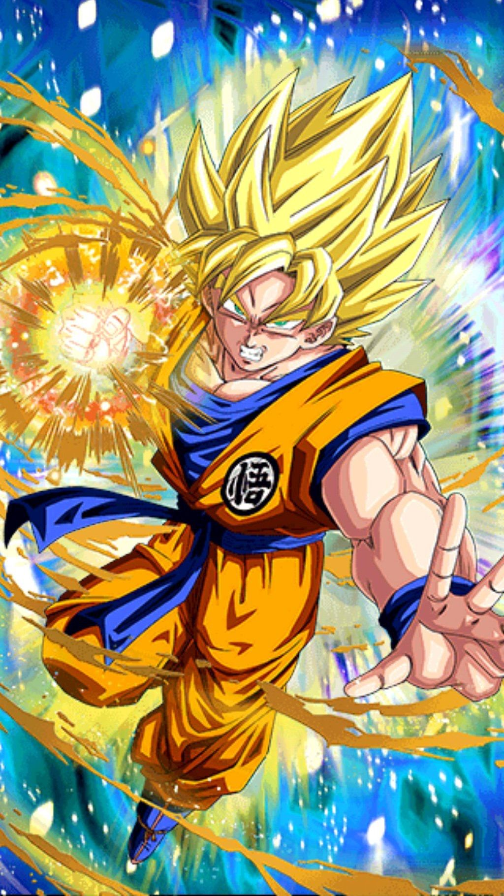 Convulsing rage super saiyan goku goku the super saiyan there is always a higher - Goku super sayen ...
