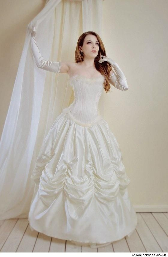 Victorian Wedding Dresses | Victorian, Wedding dress and Wedding