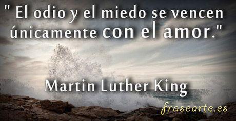 Frases De Amor Martin Luther King Frases De Amor Frases