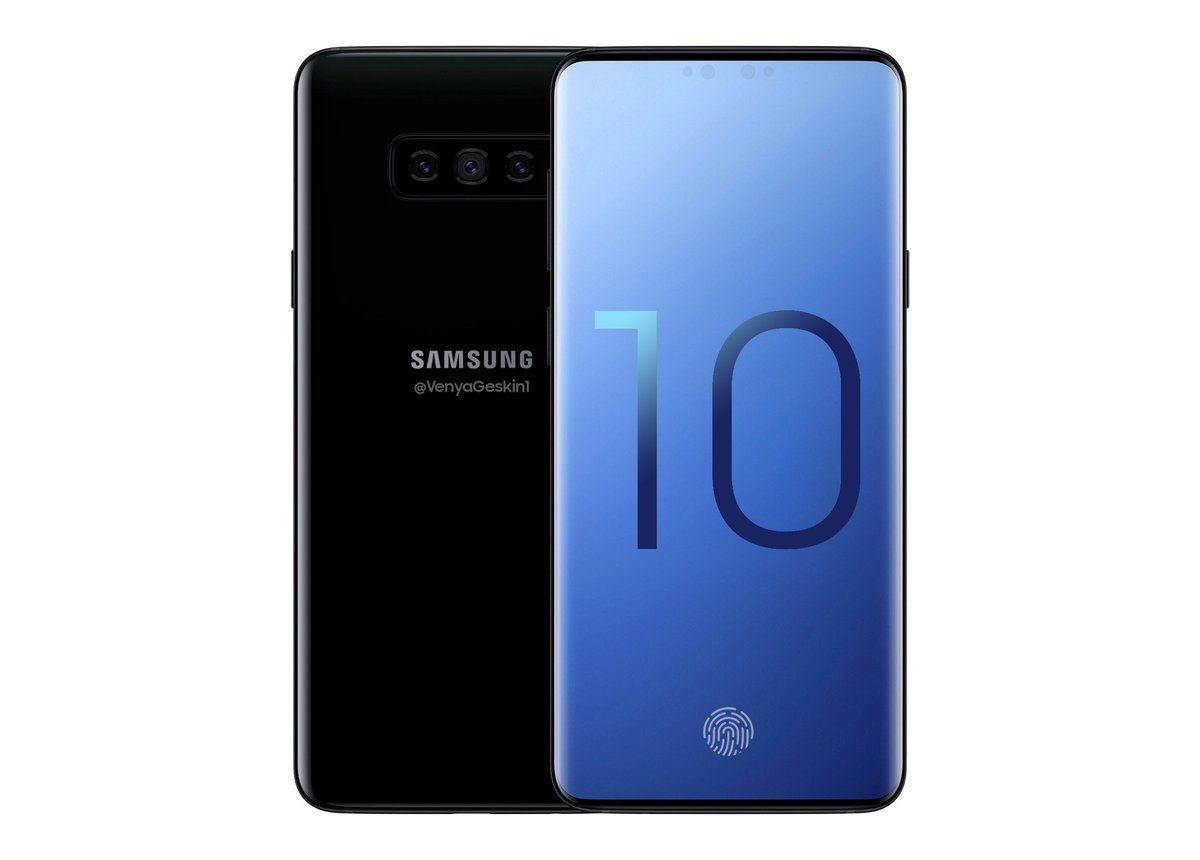 Samsung Galaxy S10 5 ब हतर न व श षत ए In Hindi Galaxy Samsung Galaxy Samsung