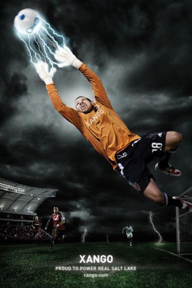 Xango: Lightning
