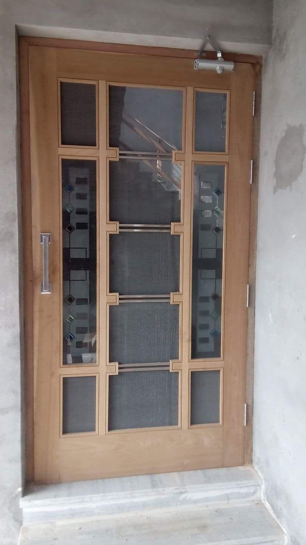 Pin By Mustaq Sharieff On Doors Door Design Room Door Design Front Door Design Wood