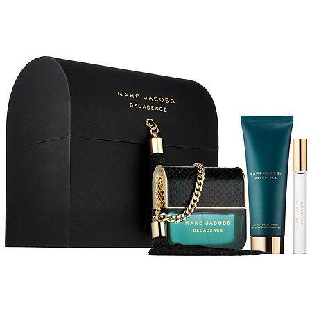 Decadence Gift Set - Marc Jacobs Fragrances | Sephora | Márć Jáćòb ...