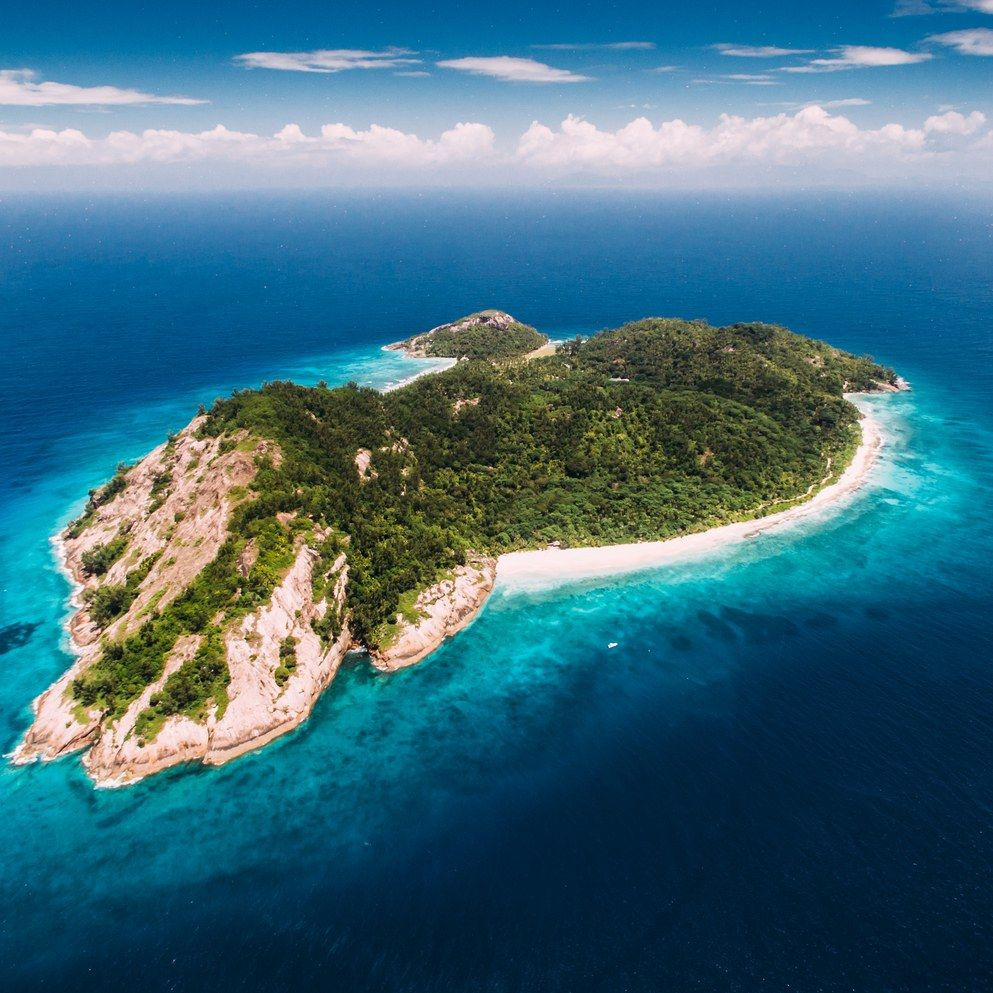 The 10 Sexiest Private Island Resorts Of 2020
