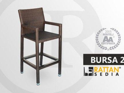Sedie Rattan ~ Barske stolice rattan sedia d o o rattan sedia barske