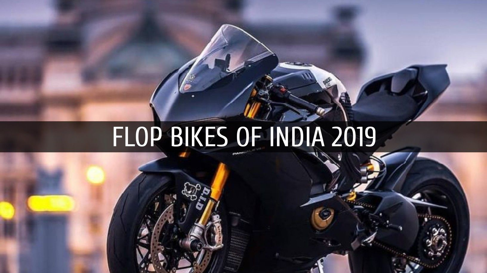 Top 5 Flop Bikes Of India 2019 Flop Bikes In India Topic I Cover