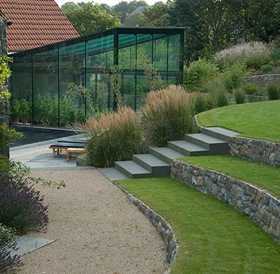 Gardenlink Ltd   Private Home, Guernsey