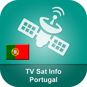 TV Sat Info Portugal 1.0.8 Apk Full Download For Android