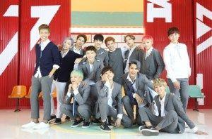 [OFFICIAL] Seventeen 'Mansae' MV Behind Pic #만세 #세븐틴
