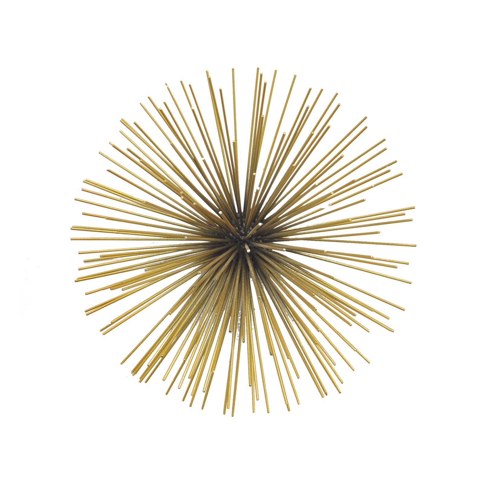 on decor large mirror small sunburst the silver line products gold wall starburst or