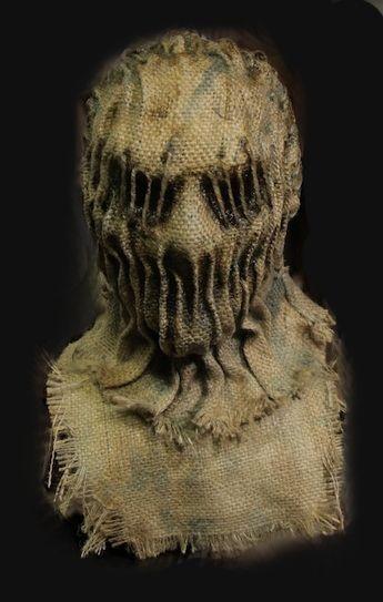 Voodoo Scarecrow | Grim Stitch Factory