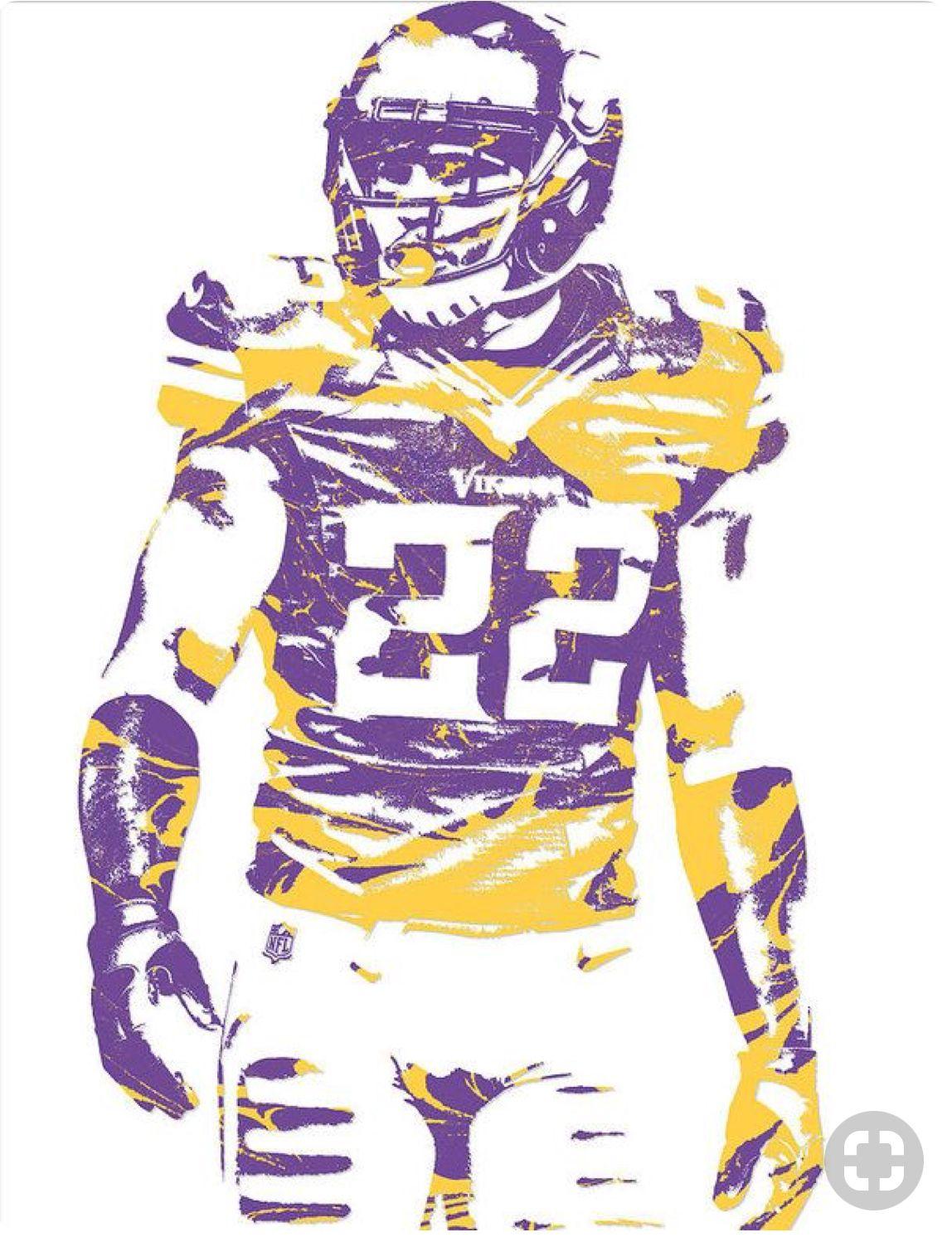 376d2bea Vikings Man Cave Ideas, Diggs Vikings, Harrison Smith, Joe Hamilton,  Minnesota Vikings