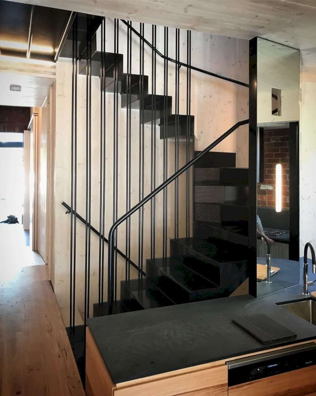 Union House A Fun Multi Level Home With Dramatic And Playful Features And Thoughtful Design In 2020 Level Homes Melbourne House Architect