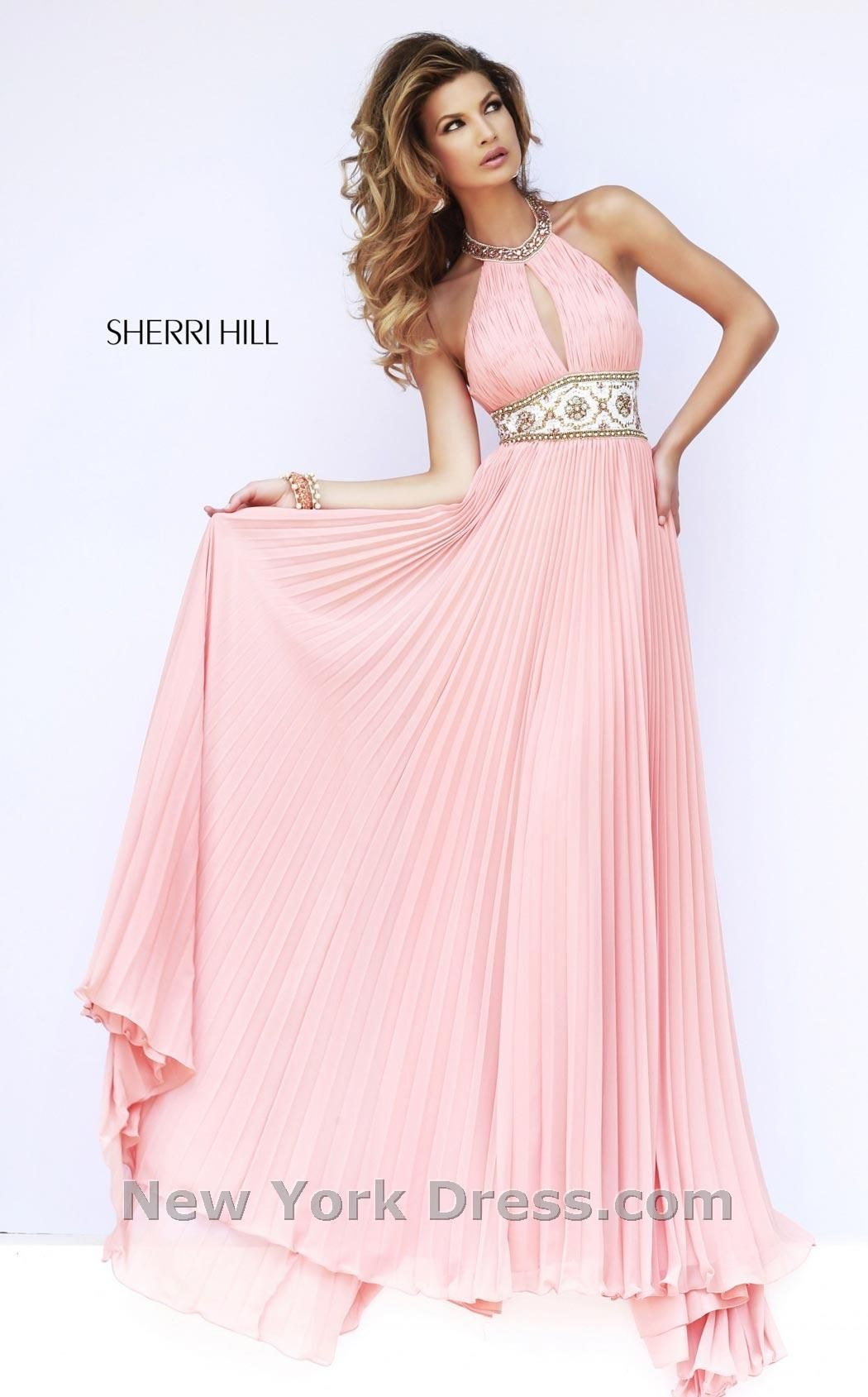 Sherri hill dress prom pretty clothes and clothes