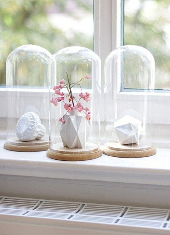 la cloche en verre en 43 belles photos avec beaucoup d. Black Bedroom Furniture Sets. Home Design Ideas