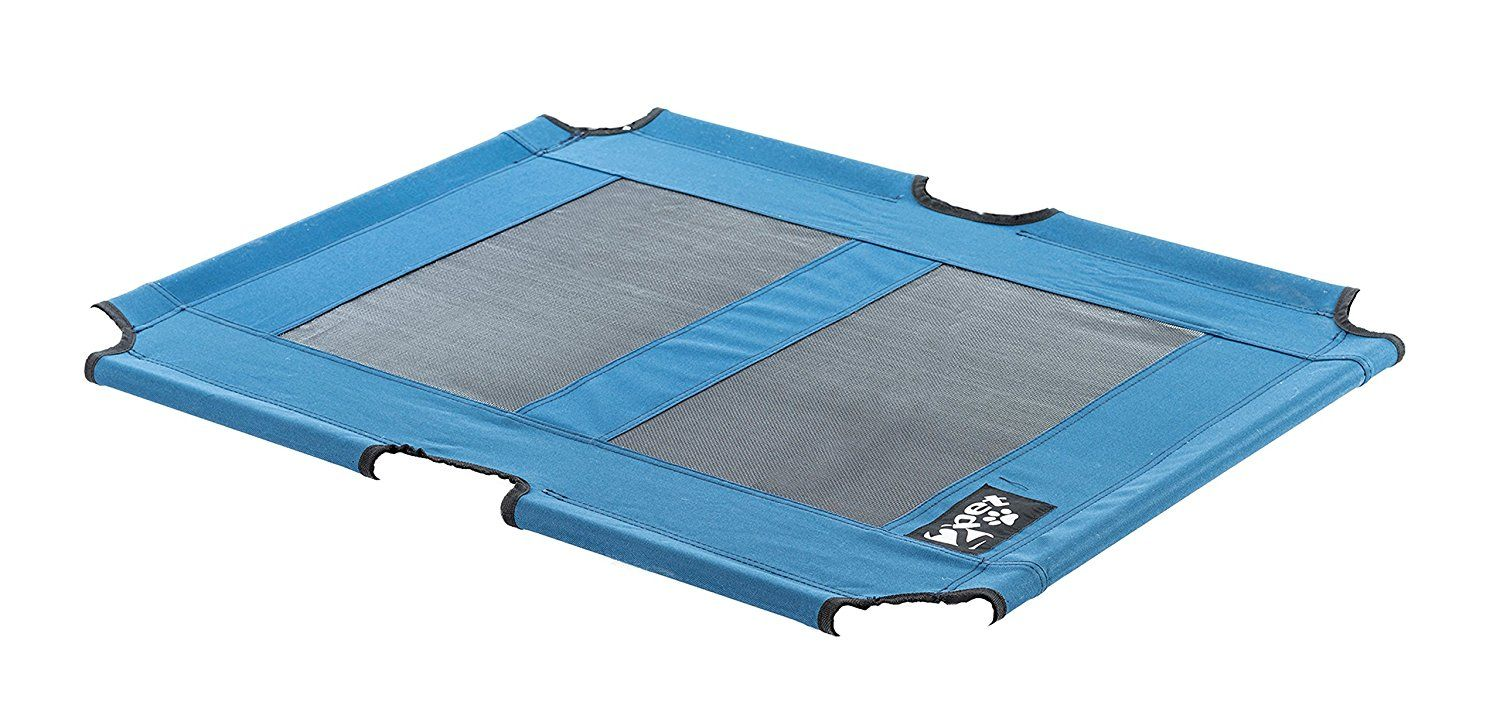 Elevated Pet Bed by 2pet replacement fabric for EPB05